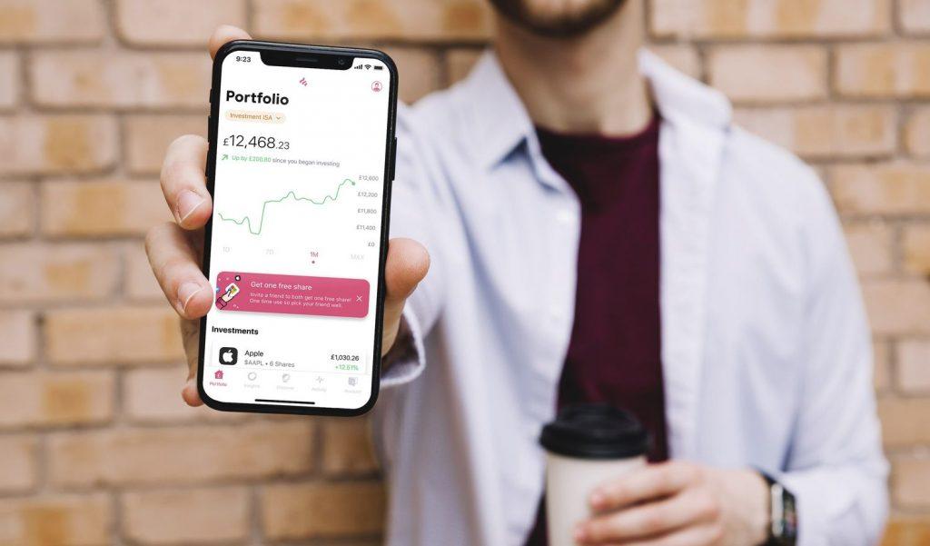 Mobiel Beleggen app, Online Beleggen, aandelen kopen app, beste beleggingsapp